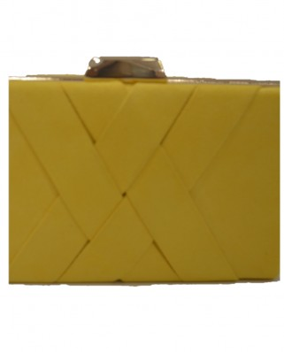 Kokodol.com - Clutch Ante Priscila amarillo