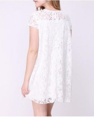 Kokodol.com - Vestido Crochet Eva