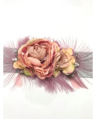 Kokodol.com - Cinturón Flores Sindy