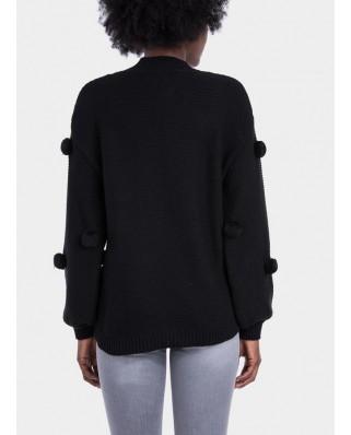 kokodol.com - Jersey Pompona negro