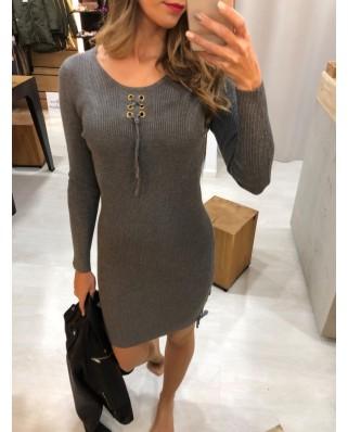 kokodol.com - Vestido Punto Lorette