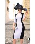 Vestido Livorno
