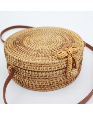 kokodol.com - Bolso Redondo Thai lazo
