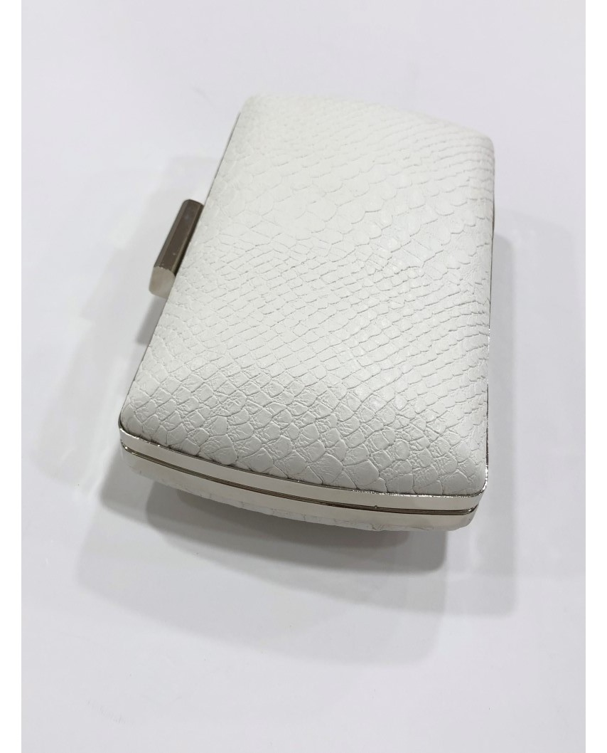 kokodol.com - Clutch Snake blanco