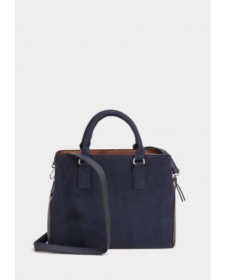 Bolso Caitlin azul