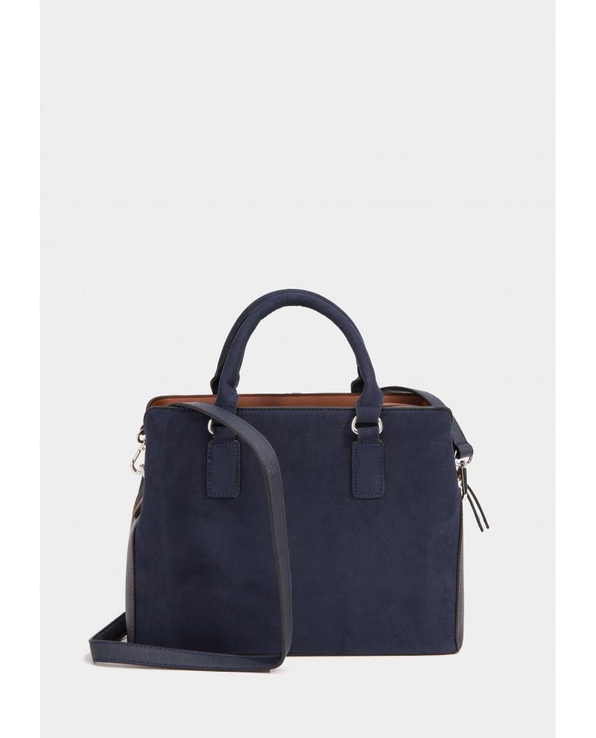 kokodol.com - Bolso Caitlin azul