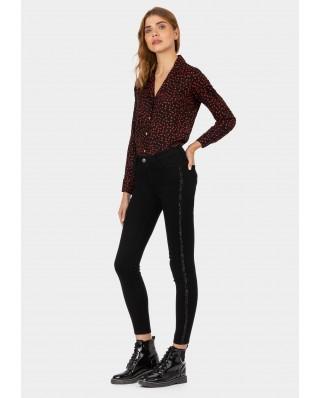 kokodol.com - Jeans Light Push Up98 negro