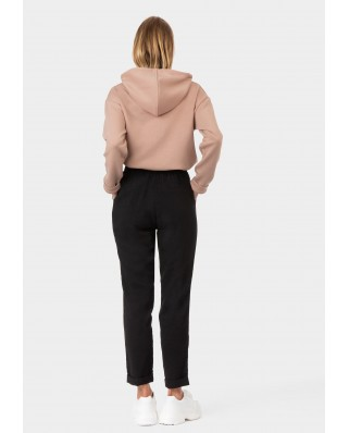 kokodol.com - Pantalón Lotus negro
