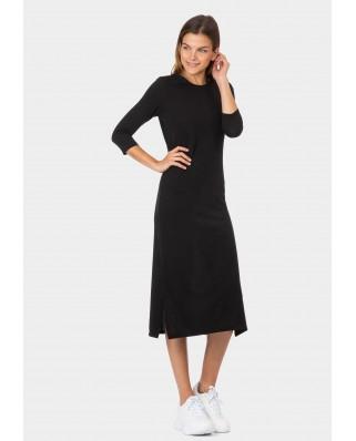 kokodol.com - Vestido Malia negro