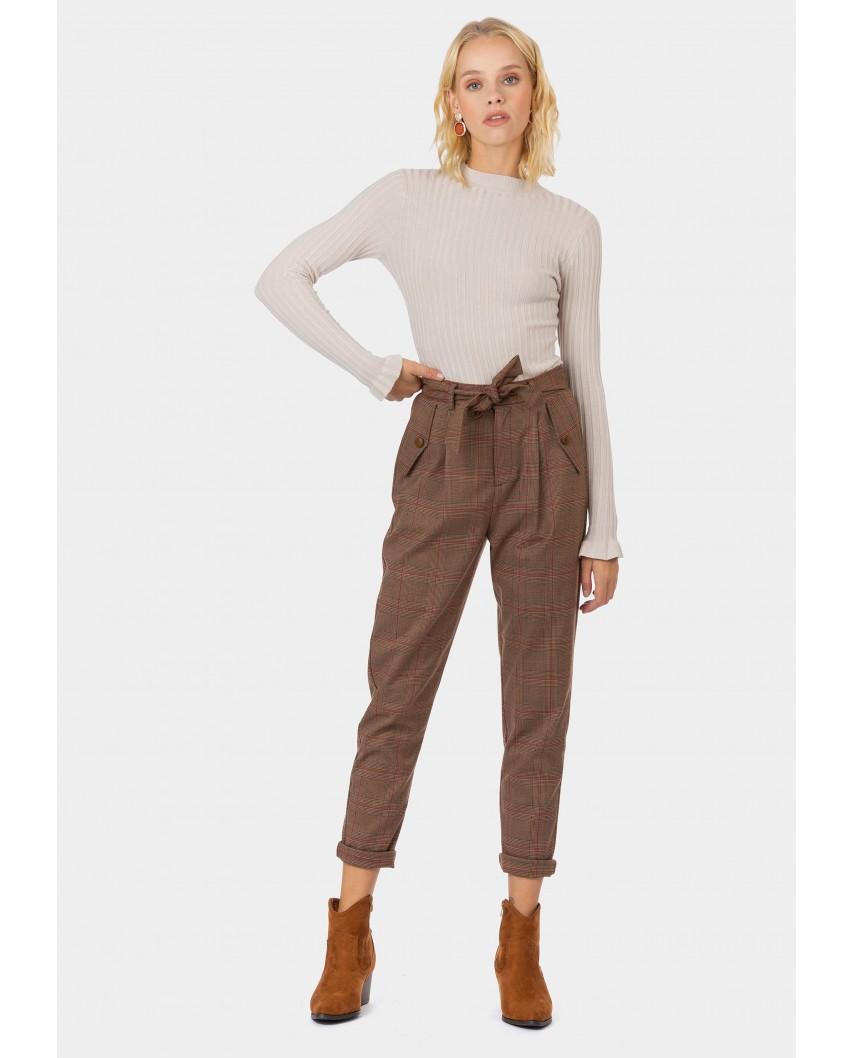 kokodol.com - Pantalón Cris marrón