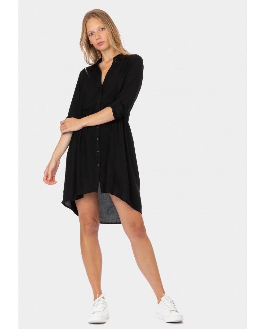 kokodol.com - Vestido Babilonia negro
