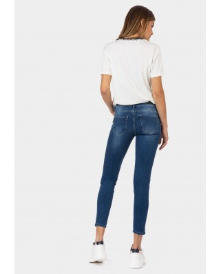 kokodol.com - Jeans Light Push Up Skinny