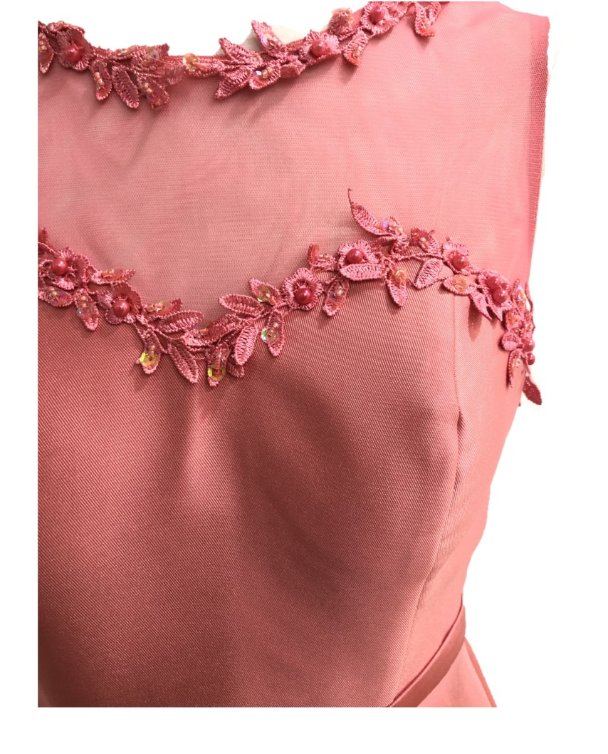 kokodol.com - Vestido Princess