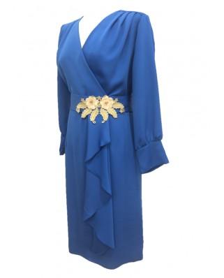 kokodol.com - Vestido Julia azul