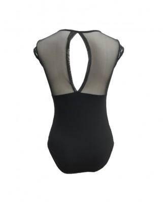kokodol.com - Body Encaje negro