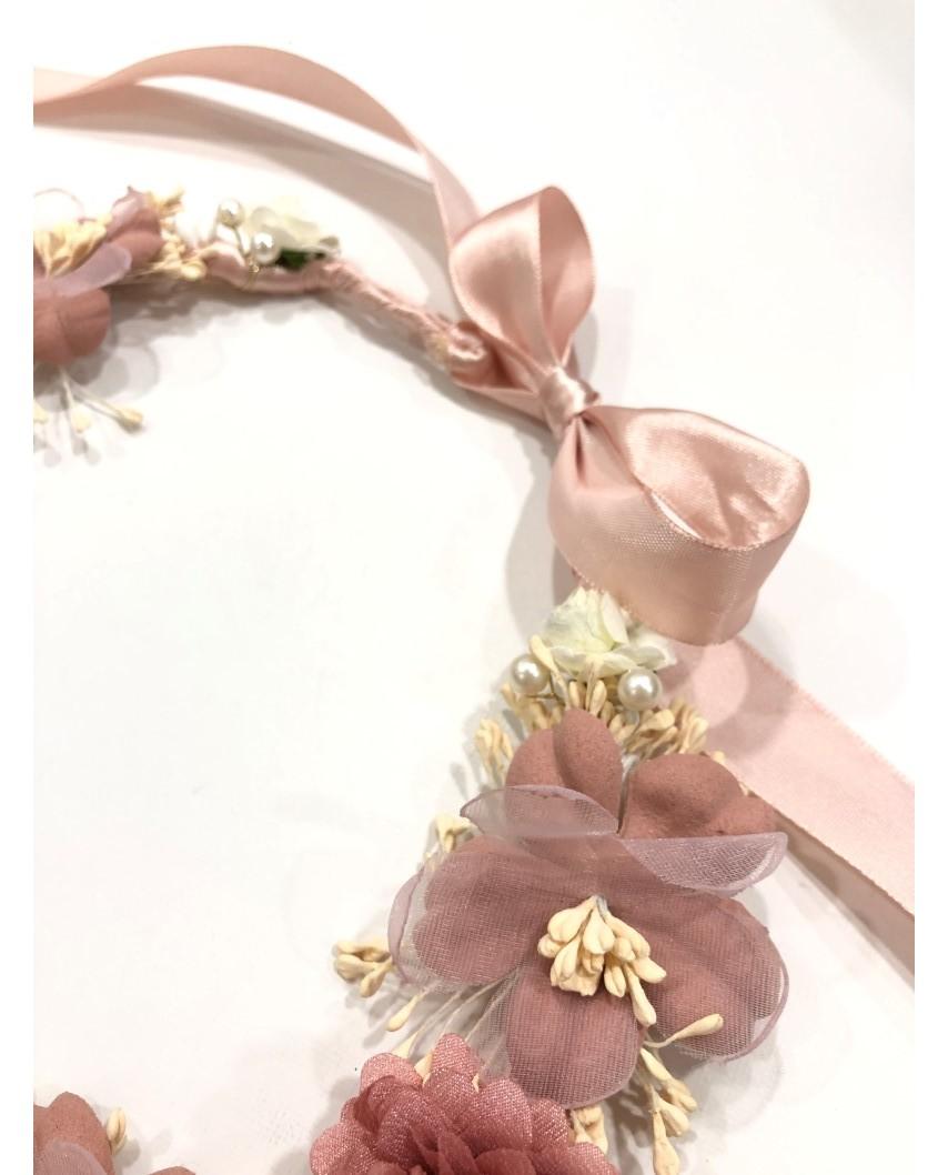 kokodol.com - Diadema Corona Flores Kiram nude
