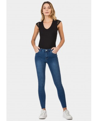 kokodol.com - Jeans Light Push Up Diamond