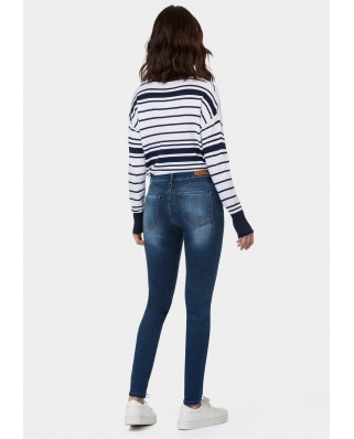 kokodol.com - Jeans Body Curve Tiffosi