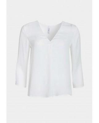 kokodol.com - Blusa Carey blanco