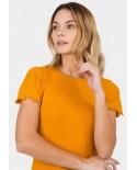 Camiseta Mystic amarillo
