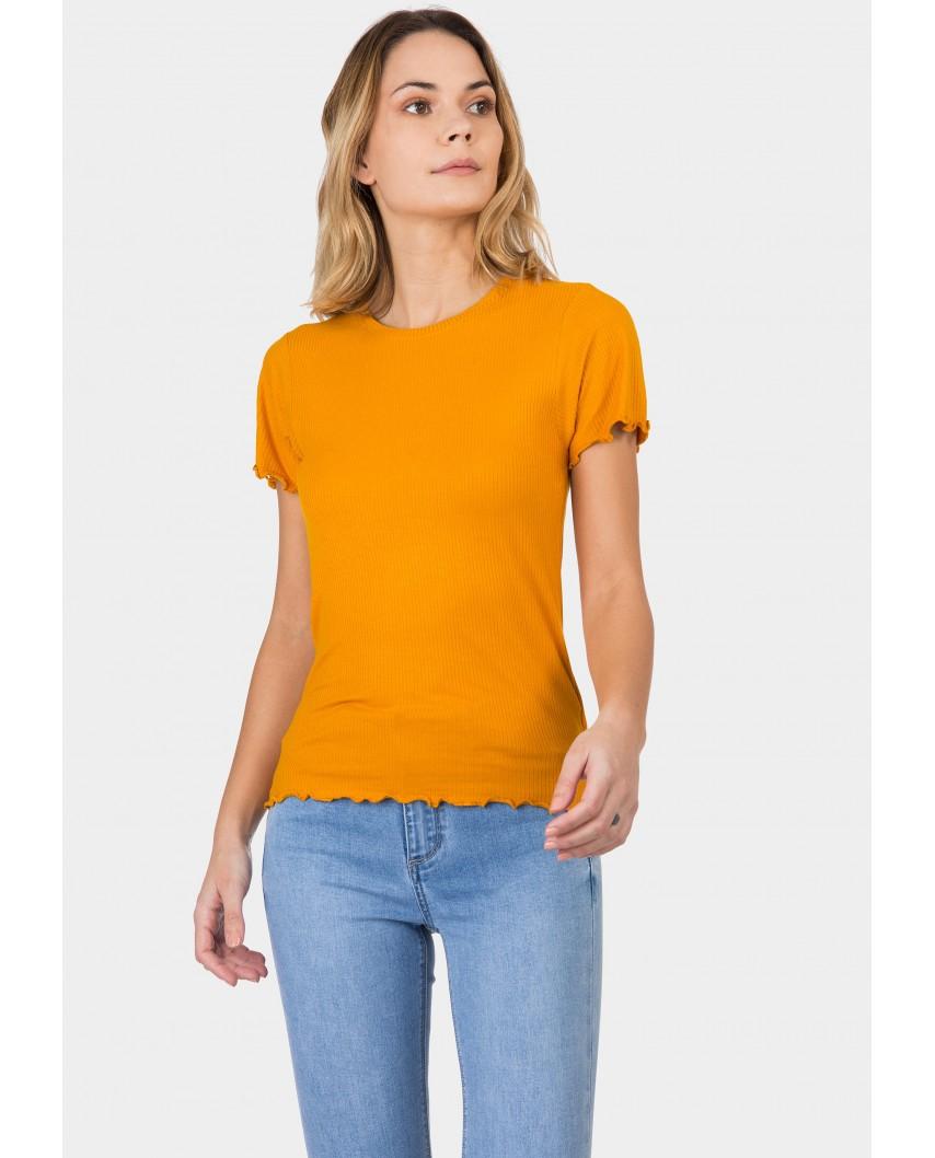 kokodol.com - Camiseta Mystic amarillo