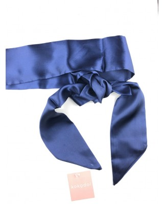 kokodol.com - Fajín Raso azul