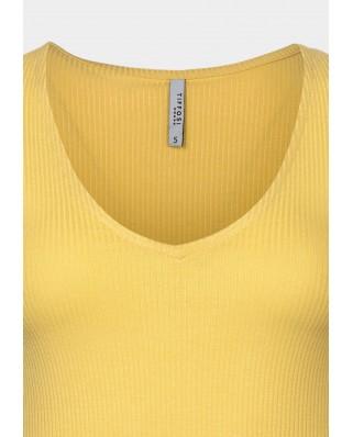 kokodol.com - Top Matilde amarillo