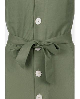 kokodol.com - Vestido Shara Verde