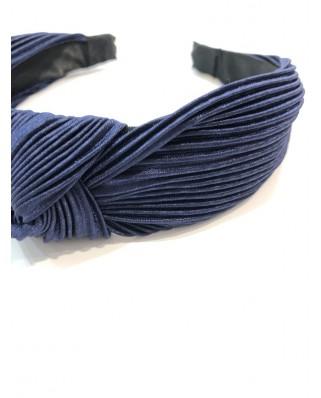 kokodol.com - Diadema Raso Claudia azul