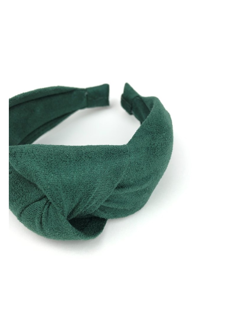 kokodol.com - Diadema Ante Jane verde