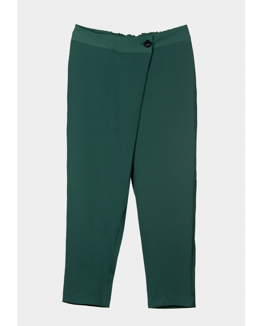 kokodol.com - Pantalón Benevento verde