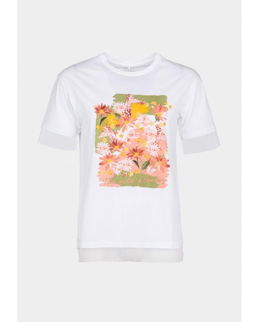 kokodol.com - Camiseta Jumbo
