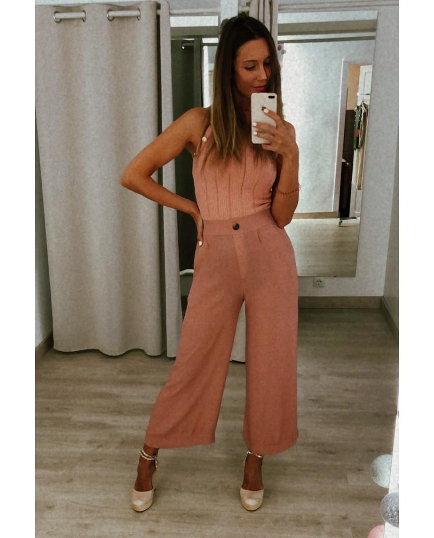 kokodol.com - Culotte Italy rosa