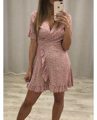 kokodol.com - Vestido Luna rosa