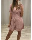 Vestido Luna rosa