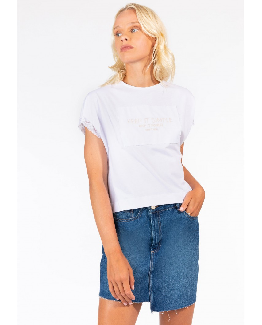kokodol.com - Camiseta Honest