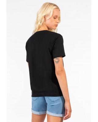 kokodol.com - Camiseta Eggo negro