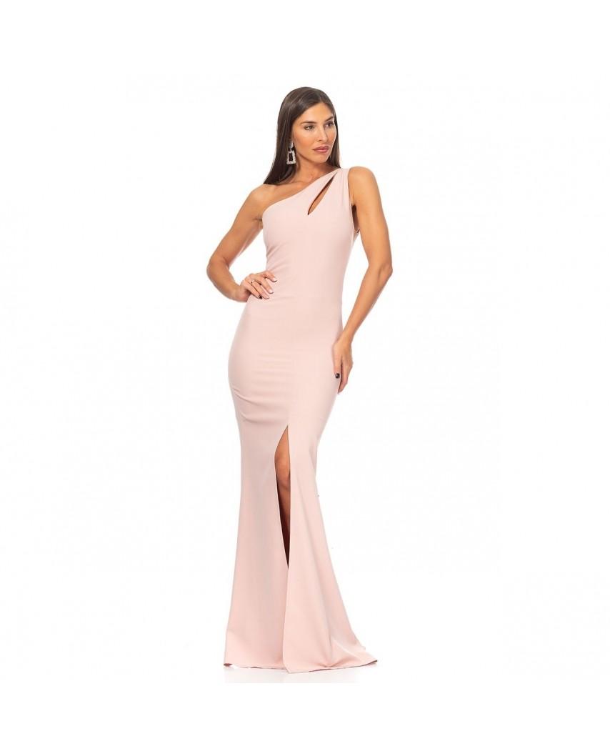 kokodol.com - Vestido Elsa nude