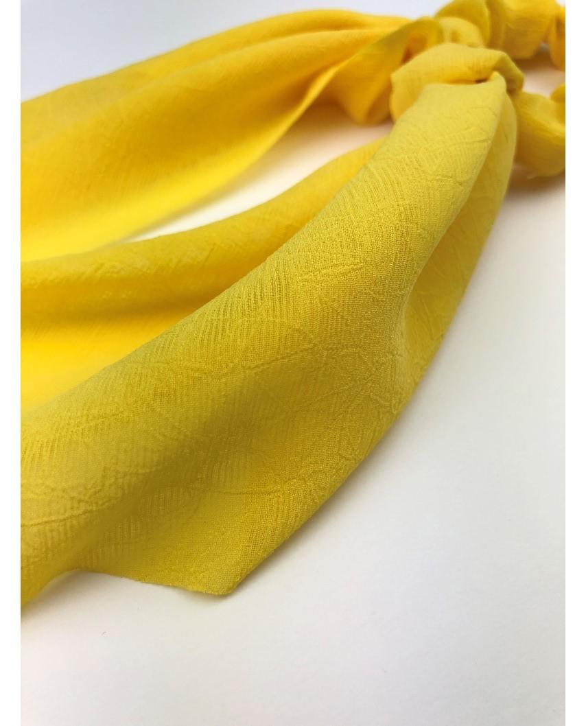 kokodol.com - Coletero Lazo Elisa amarillo