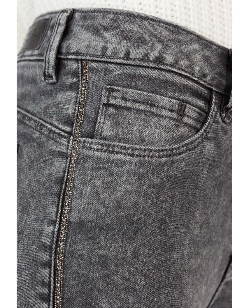 kokodol.com - Jeans Body Curve negro