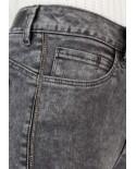 Jeans Body Curve negro