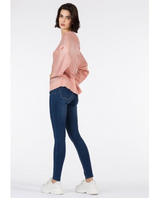 kokodol.com - Jeans Light Push Up Basic
