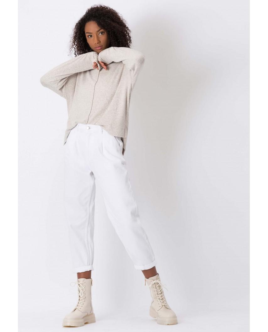 kokodol.com - Jeans Slouchy Izzy blanco