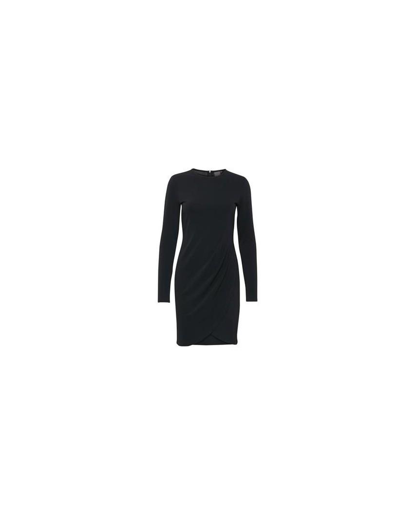 kokodol.com - Vestido Ichi negro