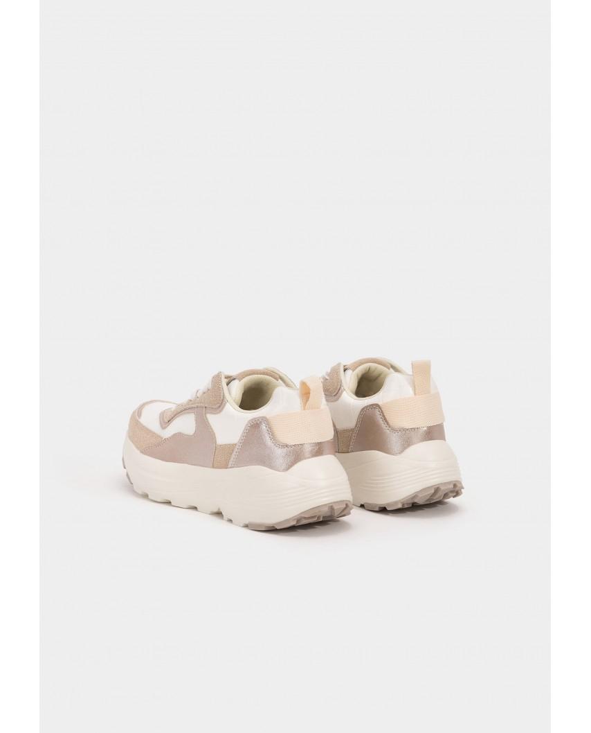 kokodol.com - Sneakers Giovanna beig