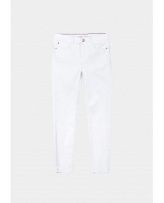 kokodol.com - Jeans Body Curve White