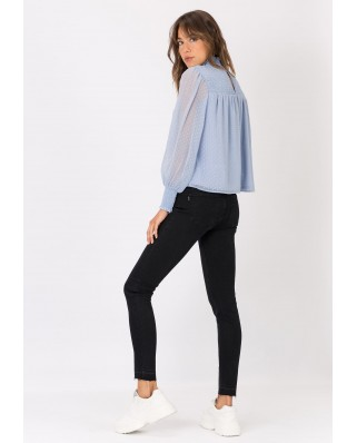 kokodol.com - Jeans Body Curve black